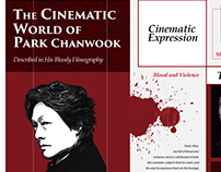 Infographic: The Cinematic World of Park Chanwook