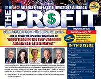 Atlanta REIA Monthly Newsletter