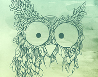 The Babybirds Owl 02