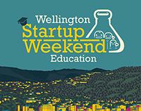 Startup Weekend Wellington 2014