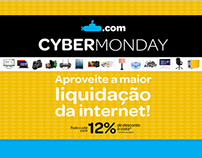 CYBER MONDAY - Submarino.com 2013