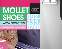 Mollet Shoes Poster