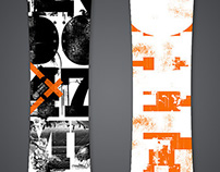 Snowboard Design Ideas