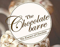 Chocolate Barre- School Project