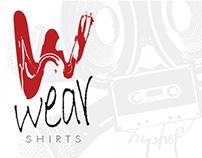 Wear Shirts