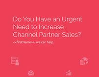 WebReply Channel Marketing Brochure
