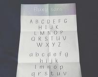 Fluxy Sans