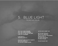 Silent Alarm - Album Booklet