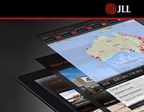 JLL Capital Markets App