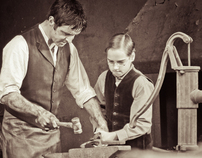 Larkrise to Candleford S4