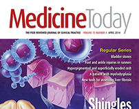 Medicine Today Journal