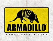 Armadillo Safety Gear