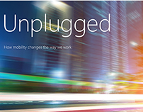 Microsoft: Unplugged eBook