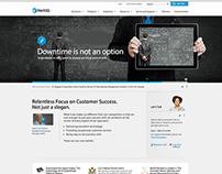 NetIQ.com Redesign