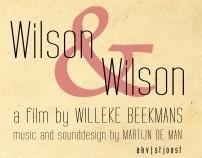 Wilson & Wilson