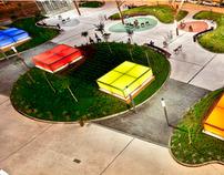 AIA Salazar Navarro  -  Plaza Ingeniero Deulofeu, Bdn