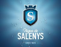 Salenys Aqua Mineral