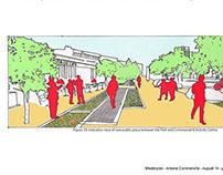Masterplan Vandoeuvre // Ilustrative Masterplans