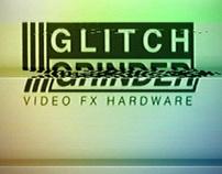 """DIY """"GLITCH GRINDER"""" Video FX Hardware"""