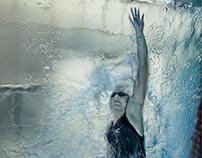 Natalie Du Toit - Para Olympic Swimmer