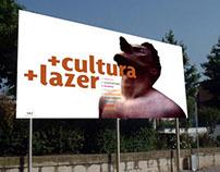 + Cultura + Lazer