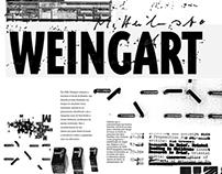 Weingart - poster tribute
