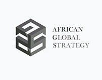 AGS African Global Strategy | Identity Design
