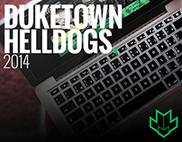 The Duketown Helldogs