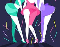 Jewel Parade Disco Session