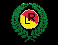 LA Rosa Motor Racing Team Branding