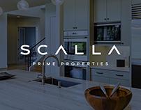 Scalla // Real Estate