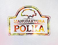 Manufaktura Polka - Branding