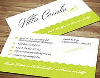 Villa Cambo B&B