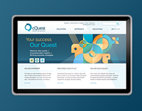 cQuest Website