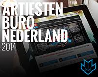 Artiestenburo Nederland