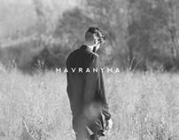 Brand Identity | MAVRANYMA