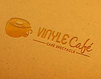 Vinyle Café