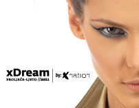 Xnation catalogue / spring - summer 2010 / mini edition