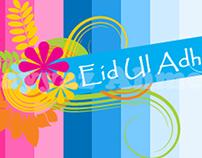 Eid ul Adha Greeting