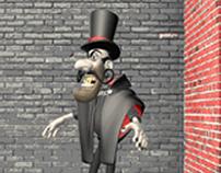 Funny gif Animation