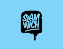 Slamwich: Hip-Hop & Rap Cafe