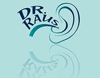 Dr Raus logo