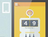 Shell app