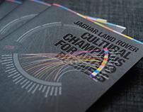 Jaguar Land Rover Awards Booklet