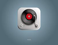 iOS UI Practice