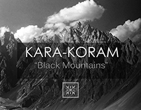 KARAKORAM II