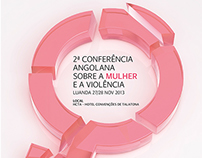 2nd Angolan Conference on Women and Violence