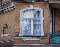 Tenements of Poznań