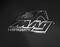 Mag Lubricants Branding
