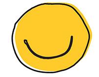 Sorrisi e servizi Brand identity